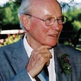 George Obolensky