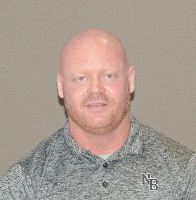 Coach Brandon Allen